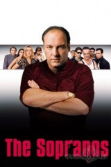 Soprano ģimene plakāts