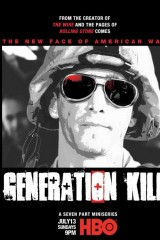 Slepkavu paaudze plakāts