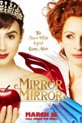 Spogulīt, Spogulīt: Sniegbaltītes stāsts plakāts
