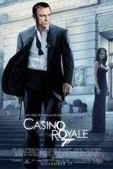 Kazino Royale plakāts