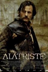 Kapteinis Alatriste plakāts