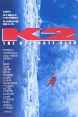 K2: Augstuma robeža plakāts