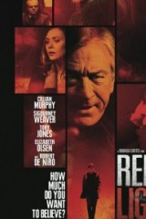 Sarkanās gaismas plakāts
