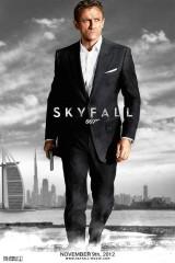 Operācija Skyfall plakāts