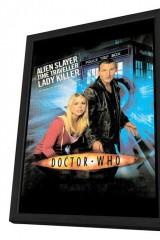 Doktors Kas plakāts