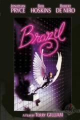Brazīlija plakāts