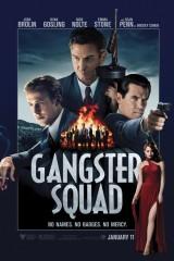 Gangsteru mednieki plakāts
