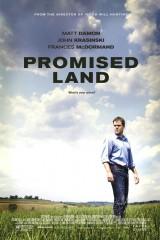 Apsolītā zeme plakāts