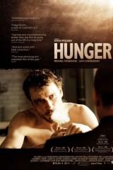 Izsalkums plakāts