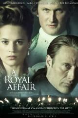 Karaliskā dēka plakāts