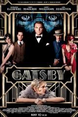 Lielais Getsbijs plakāts