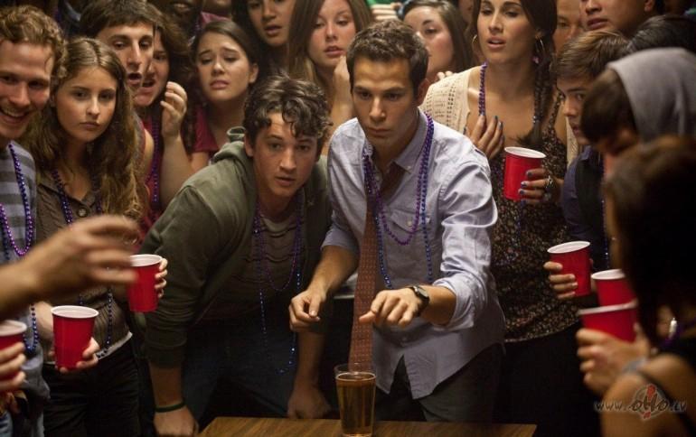 В этот день ты станешь мужиком, и пусть каждый вышибала в каждом клубе убедится, что тебе 21 - очко, твою мать!