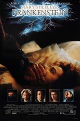 Mērijas Šellijas Frankenšteins plakāts