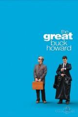 Lieliskais Baks Hovards plakāts