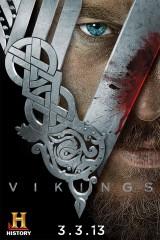 Vikingi plakāts