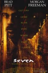 Septiņi plakāts