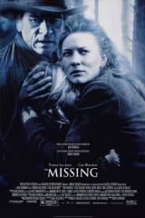 Pazudušie plakāts