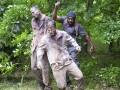 Staigājošie miroņi foto 5