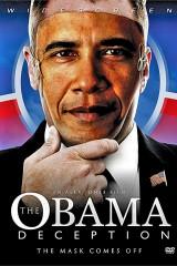 Obamas krāpšana: kad maskas krīt plakāts