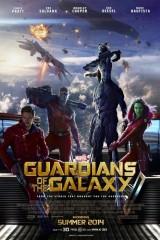 Galaktikas sargi plakāts