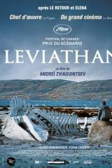 Leviatāns plakāts