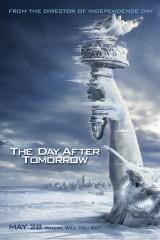 Diena pēc rītdienas plakāts