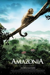 Amazonia plakāts