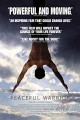 Mierīgais kareivis plakāts