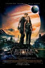 Jupiteras ceļš plakāts