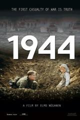 1944 plakāts