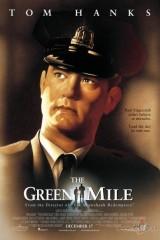 Zaļā jūdze plakāts