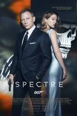 007: SPEKTRS plakāts