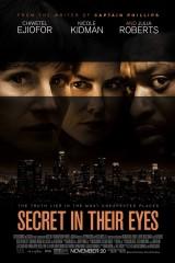 Noslēpums viņu acīs plakāts