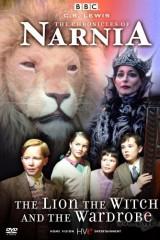 Narniju hronikas: lauva, ragana un drēbju skapis plakāts