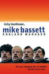 Treneris Maiks Bassets plakāts