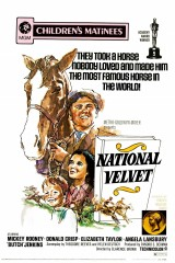 Nacionālais samts plakāts