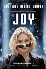 Džoja plakāts