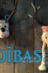 Medības plakāts