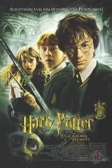 Harijs Poters un noslēpumu kambaris plakāts