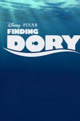 Meklējot Doriju plakāts
