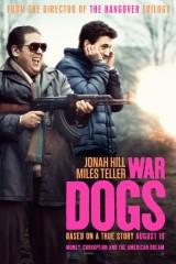 Kara suņi plakāts