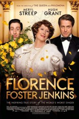 Florense Fostere Dženkinsa plakāts