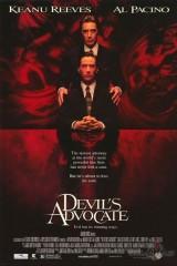 Sātana advokāts plakāts