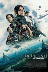 Rogue One: Zvaigžņu karu stāsts plakāts
