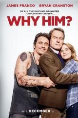 Kāpēc viņš? plakāts