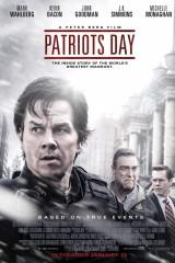 Patriotu diena plakāts