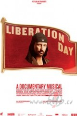 Atbrīvošanas diena plakāts