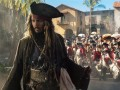 Karību jūras pirāti: Salazara atriebība foto 1