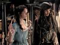 Karību jūras pirāti: Salazara atriebība foto 2
