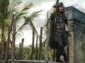 Karību jūras pirāti: Salazara atriebība foto 8